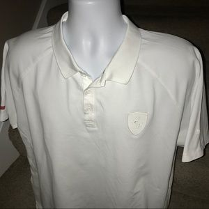 Puma *Ferrari* men's casual golf polo shirt - XXL